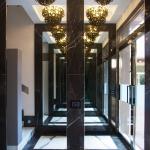 spiegeleingang